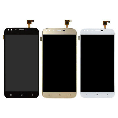 "Pantalla Tactil Touch Screen & LCD Display Para Oukitel U22 5.5"" +Tools Adhesive"