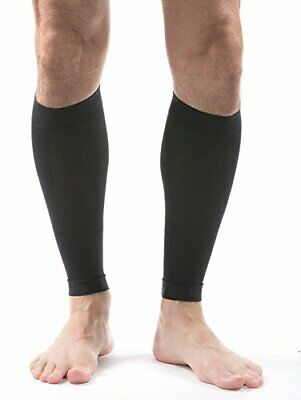 Allegro 18-24 mmHg Soft 230 Microfiber Compression Calf Sleeve