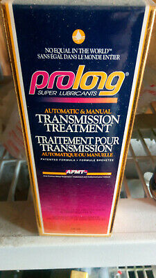 Prolong Super Lubricants AFMT Automatic, Manual Transmission Treatment 8oz 236ml