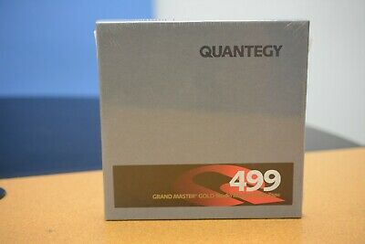 "Quantegy 499 Audio Tape 1/4"" x 1200' 7"""