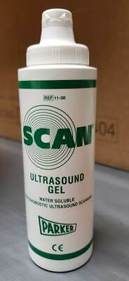 Scan Ultrasound Gel