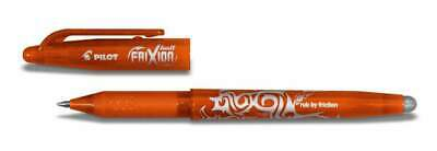 Pilot Tintenroller Frixion Ball, 0,7mm, orange