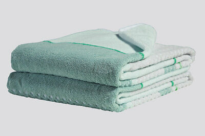Authentic DWR Aerocotton Towel SheetDesign Within Reach