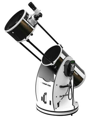 "Skywatcher 12"" Dobsonian Collapsible GOTO Computerised Telescope"