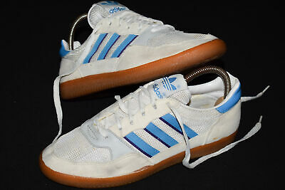 Sneaker Runners Adidas Euro Schuhe Trainers Vintage 90s Super Shoes nvwON80m