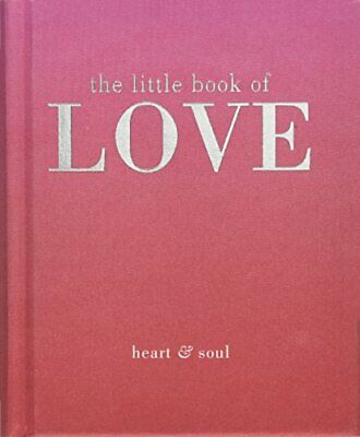 The Little Book of Love The Little Books