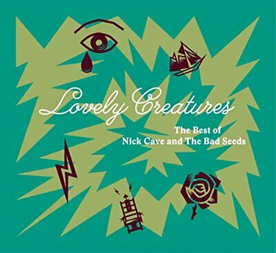 Lovely Creatures - The Best of Nick Cave and The Bad Seeds 1984 - 2014 [2 CD