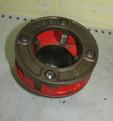 "Ridgid 11-R 2"" Die Head to fit Pipe Threader threading machine hand stock"