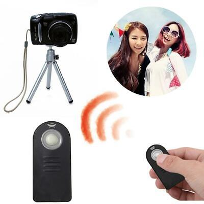 Wireless Shutter IR Remote Control Controller for Nikon DSLR Camera D3400 ML-L3