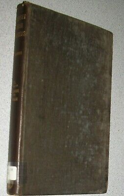 RARE 1899 Antique Limited Edition GENEALOGY (1600s-1800s) Antiquarian