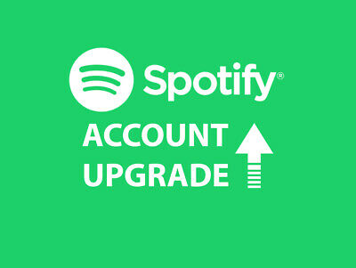 Spotify Premium - Upgrade del vostro account a vita