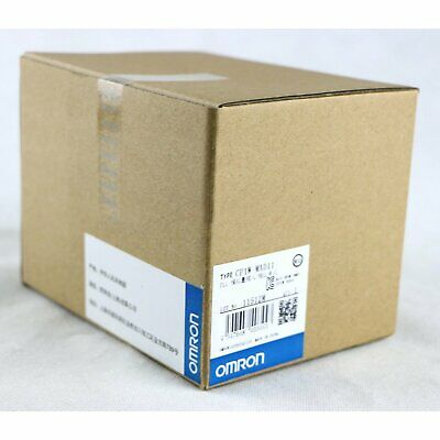 OMRON CP1W-MAD11 PLC Module CP1WMAD11 New In Box Expedited Shipping