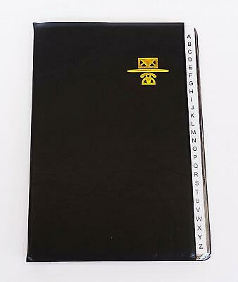 Adc Kamset Personal Phone And Address Book Large Size