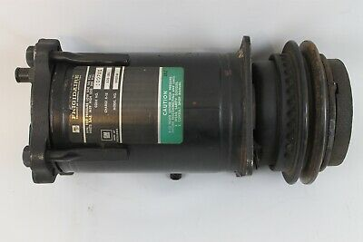 CADILLAC GM FRIGIDAIRE A6 air cond  compressor pulley& bearing asm