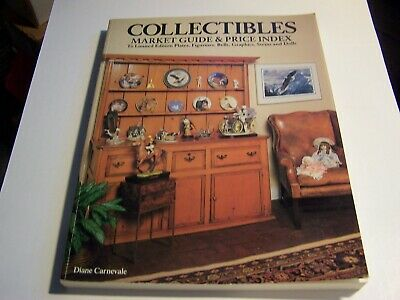 Collectibles Market Guide & Price Index (1988)