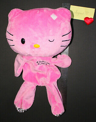 Build-a Bear Pink Hello Kitty (Unstuffed) - Used Condition