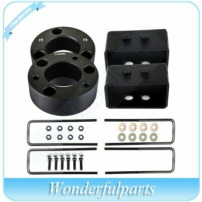 """New 3"""" Front 3"""" Rear Leveling Lift Kit fit Ford F150 2011-2018 2017 2016 2015"""