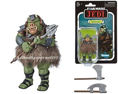 "2019 Star Wars The VINTAGE Collection 3.75"" GAMORREAN GUARD"