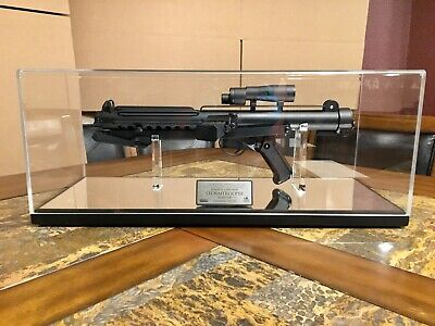 Master Replicas Star Wars Stormtrooper E-11 Blaster Replica Prop Limited Edition