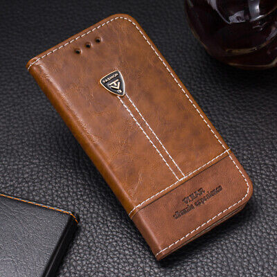 Magnet Flip Leather Case Wallet Flip Stand Back Cover For Sony Xperia Z5 E6653