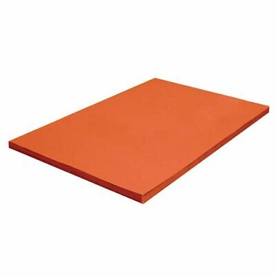 Strathmore / Pacon Papers 103034 Tru Ray Sulphite Construction Orange 50 Pack...