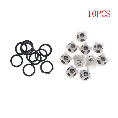 10Pcs Ar Check Valve Repair Kit  for  Power Pressure Washer Water Pump FR