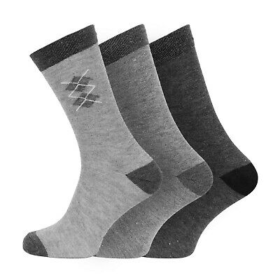 Spotlight Hosiery Elite Quality Colorful Soft Cotton Mens Groomsmen Wedding Argyle Dress Socks MA014-1
