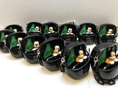 Tokyo DisneyLand Ltd  Mini Snack Case The Haunted Mansion Mickey Mouse
