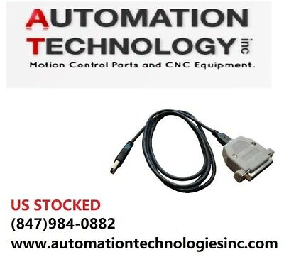 UC100 - 6 Axis USB MOTION CONTROLLER for Mach3, Mach4, UCCNC Software
