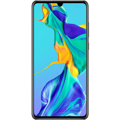 "Huawei P30 Dual SIM 128GB LTE Android Telefono Smartphone 6,47 "" Oled 40MPX #"