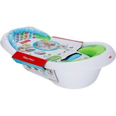 Fisher-Price Cbx23 Fisher Price 4In1 Sling N Seat
