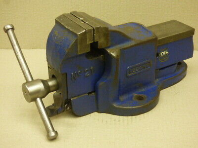 Record No21 Engineering Fitters Heavy Duty Quick Release Bench Vice