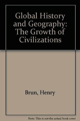 Global History and Geography by Henry Brun