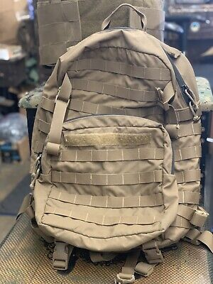 USMC FILBE Asaault Pack