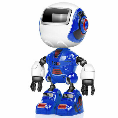 Touch Sensing Toy Robots For Kids Talking Robots Electronic Toys For Boys Girls