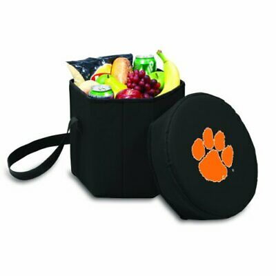 NCAA Cornell Bears Bongo Insulated Collapsible Cooler Red