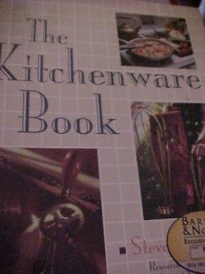 The Kitchenware Book On Collecting And Identification.