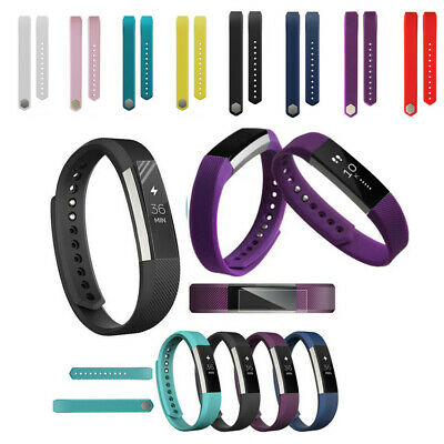 Small/ Large NEW Size Replacement Strap For Fitbit Alta Wristband Fashion Band