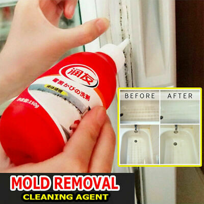 Kitchen and Bathroom Mold Remover Gel Japanese Formula Amazing Great Product Bu