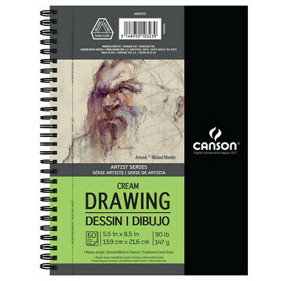"""9x12/"""" Top-Bound Canson XL Series Recycled Sketch Books 9X12/"""" Top-Bound"""