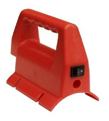 Robinair VACUUM PUMP HANDLE Suitable For Model 15151, 15301, 15501 RED*USA Brand