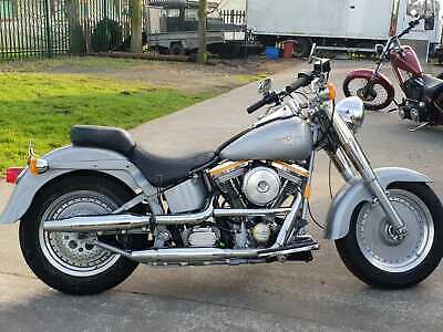 HARLEY DAVIDSON FXR low, rare and in great condition - £7,995 00