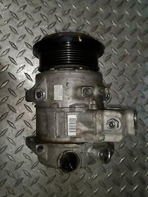 Lexus Is-F Compresseur Air AC Pompe 447260-1106