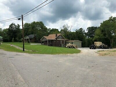 House + Land in Middle Tennessee
