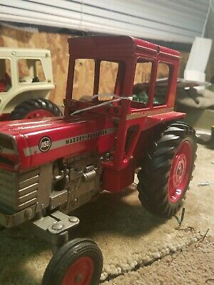 MASSEY FERGUSON 1150 Tractor Vintage Metal 10x13 Sign Brand New