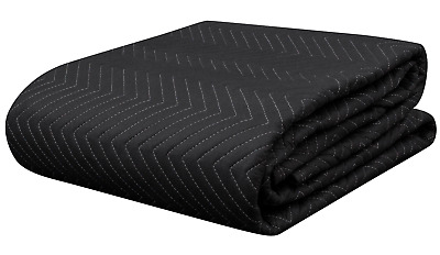 Wrap & Move PREMIUM MOVING BLANKET 1.8x3.2m Quilted Construction *Aust Brand
