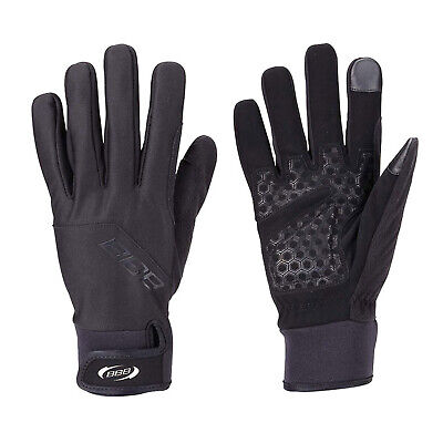 BBB ControlZone Winter Cycling Commuter Gloves - Small