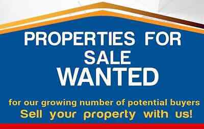 Houses WANTED  ! Real estate for sale in Bulgaria !