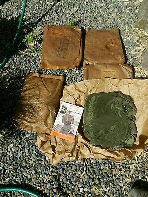 WWII US Army Air Force General Electric Electrically Heated Type F-3 Flight Suit
