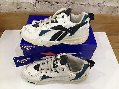 1993 REEBOK Fortius Trainers Uk 4